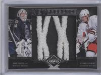 Corey Perry, Tim Thomas /99