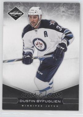 2011-12 Limited #152 - Dustin Byfuglien /299