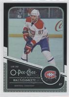 Max Pacioretty /100