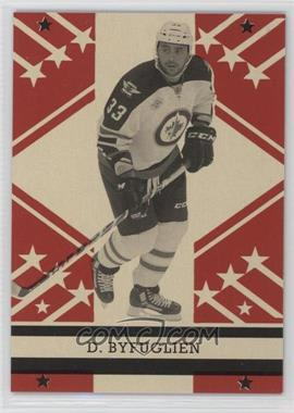 2011-12 O-Pee-Chee - [Base] - Retro #608 - Dustin Byfuglien