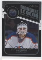 Bill Ranford /100