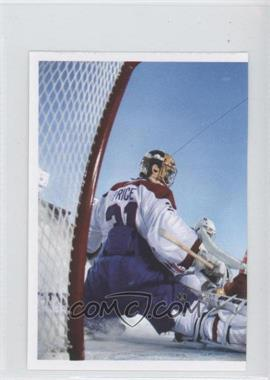 2011-12 Panini Album Stickers #337 - Carey Price
