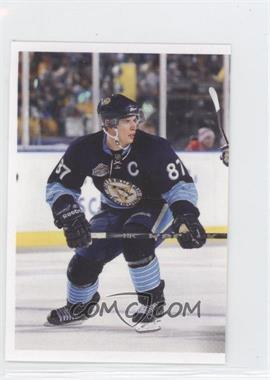 2011-12 Panini Album Stickers #339 - Sidney Crosby