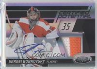 Sergei Bobrovsky /25
