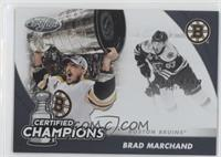 Brad Marchand /5