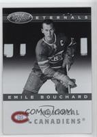 Emile Bouchard