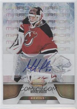 2011-12 Panini Certified Mirror Gold Signatures [Autographed] #52 - Martin Brodeur /25
