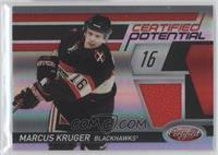 Marcus Kruger /99