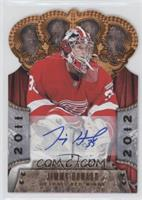 Jimmy Howard #75/99