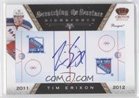Tim Erixon