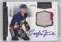 Pat LaFontaine /60