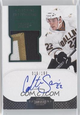 2011-12 Panini Dominion #144 - Autographed Rookie Patches - Colton Sceviour /199