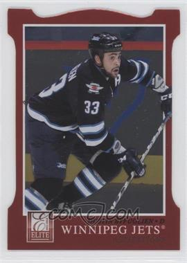 2011-12 Panini Elite Aspirations Die-Cut #141 - Dustin Byfuglien