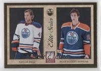 Ryan Nugent-Hopkins, Taylor Hall