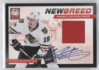 Marcus Kruger /50