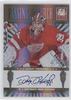 Jimmy Howard, Thomas McCollum /100