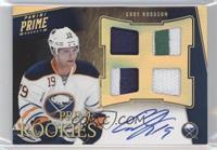 Cody Hodgson /25