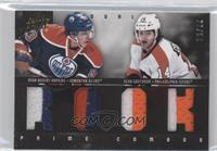 Ryan Nugent-Hopkins, Sean Couturier /50