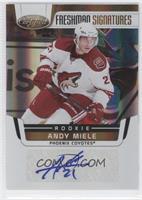 Andy Miele /25