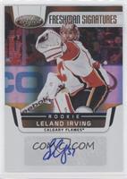 Leland Irving /25