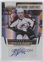 Stefan Elliott /25