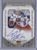 Carl Hagelin /99 [Near Mint‑Mint+]
