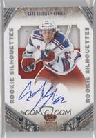 Carl Hagelin /99