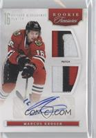 Marcus Kruger /15