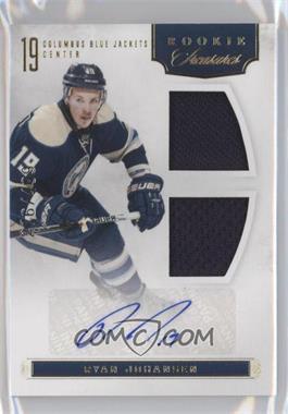 2011-12 Panini Rookie Anthology #123 - Ryan Johansen /499