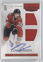 Marcus Kruger /499