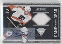 Jody Shelley /50