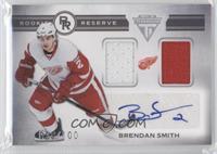 Brendan Smith /100