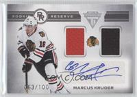 Marcus Kruger /100