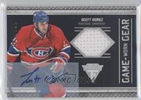 Scott Gomez /100