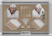 George Parros, Corey Perry /37