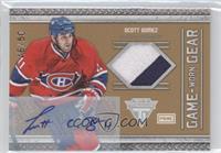 Scott Gomez /50