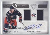 Ryan Johansen /100