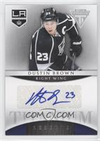 Dustin Brown