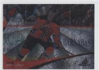 Rookie Ice Breakers - Adam Henrique