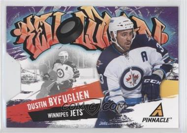 2011-12 Pinnacle Revolution #7 - Dustin Byfuglien