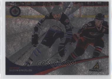 2011-12 Pinnacle Rink Collection #233 - Dustin Byfuglien