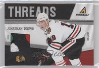 Jonathan Toews /25