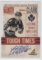 Wendel Clark /299
