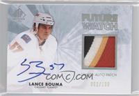 Future Watch - Lance Bouma /100