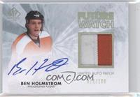 Ben Holmstrom /100