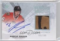 Marcus Kruger /100