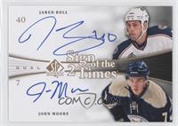 Jared Boll, John Moore