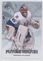 Anders Nilsson /999