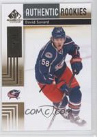David Savard /50