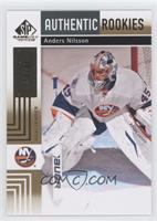 Anders Nilsson /50